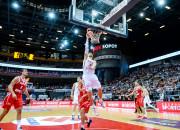 Polacy sensacyjnie pokonali Chorwatów. Koszykarze dalej w grze o MŚ