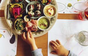 Historie kulinarne: menu dla dzieci. Czy musi być nudne?