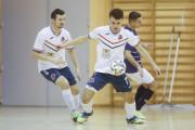 Futsal: Concordia Elbląg zamiast Politechniki Gdańsk