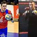Damian Kostrzewa rzucił piłkę ręczną dla MMA