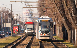 Jakie tramwaje jeżdżą po Gdańsku? Nie tylko niskopodłogowe