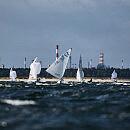 Cztery dni żeglarskich mistrzostw Polski w klasach olimpijskich