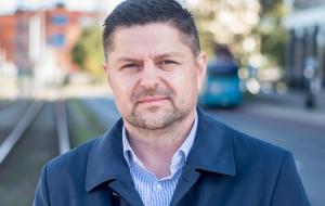 Rozmowy z kandydatami na prezydentów: Jacek Hołubowski