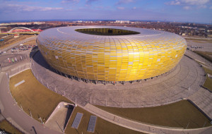 Zielone łąki powstaną wokół stadionu w Letnicy