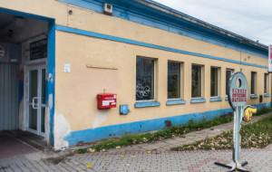 PKP chce rozebrać kasy biletowe przy stacji SKM Wzgórze
