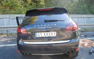 Koszmarny wypadek na Słowacji z udziałem auta z Trójmiasta