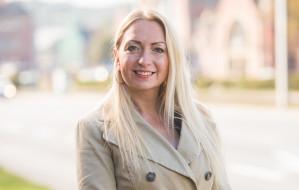 Rozmowy z kandydatami: Dorota Maksymowicz-Czapkowska