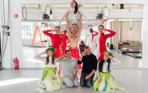 Gdyński teatr wystąpi w Singapurze na Darze Młodzieży