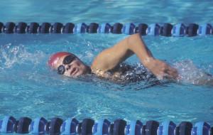 Tańsze pływanie dla seniorów
