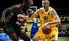 Koszykarze Arki Gdynia w Turcji. Dariusz Wyka uniknął kary w Eurocup