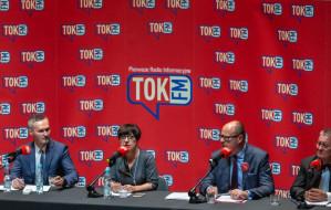 Chaotyczna debata kandydatów na prezydenta Gdańska