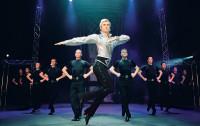 Występ w Lord Of The Dance to marzenie każdego tancerza