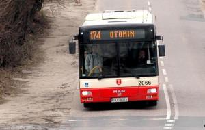Będzie nowa linia autobusowa na Szadółki