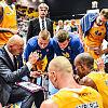 Łatwa przeprawa koszykarzy Arki Gdynia na boisku Rosy Radom