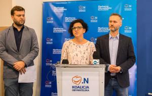Wałęsa: szybka komunikacja, zieleń i domy sąsiedzkie na Południu