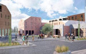 Dolne Miasto. Rewitalizacja i rozbudowa do 2024 roku
