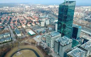 Najwyższe współczesne budynki Trójmiasta