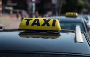 Taksówkarz pisze o przyczynach agresji w swojej branży