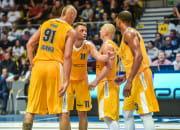 Eurocup. Porażka Arki Gdynia w Berlinie z Albą. Fatum końcówek trwa