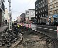 Rada dzielnicy finansuje remont ulicy w centrum Gdyni