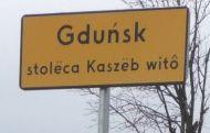 """Kaszubskie """"witacze"""" na rogatkach Gdańska. Słusznie?"""