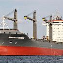 Porwanie marynarzy u wybrzeży Nigerii
