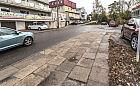 Gdynia: remonty chodników na Wzgórzu