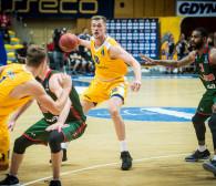 Czy koszykarze Arki wygrają w Eurocup? Tomasz Jankowski: Liczę na 2-3 zwycięstwa