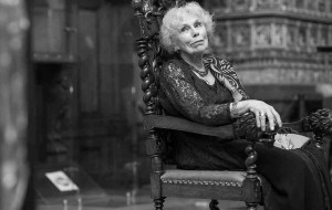 Zmarła Halina Słojewska-Kołodziej, aktorka Teatru Wybrzeże