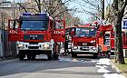 Tragiczny pożar w Gdyni