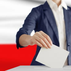 Trwa II tura wyborów prezydenckich. Wysoka frekwencja