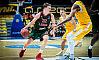 Koszykarze Arki rozpoczynają rewanże w Eurocup. Na początek Lokomotiw