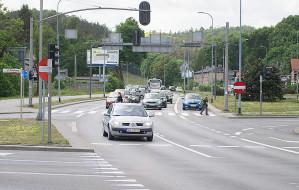 Buspas na fragmencie Słowackiego. Inwestycja za 1 mln przyspieszy autobusy o 4 min