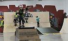 Zobacz kryty skatepark w Letnicy. Jedyny taki w naszym województwie
