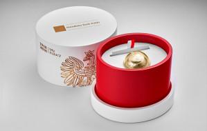 Złotówka w złocie i pierwsze polskie monety kule