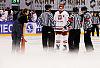 Dziura w lodzie. Przerwany mecz Polski