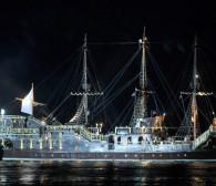Gdańsk zaatakują kaprowie. Bitwa Morska nieunikniona