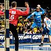 Szczypiorniści Arki Gdynia przegrali końcówkę meczu z Chrobrym Głogów