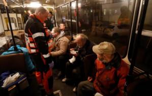 Rusza autobus SOS dla potrzebujących