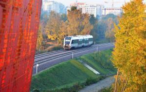 Ponad 2,5 mln zł za projekt nowego przystanku i elektryfikacji PKM