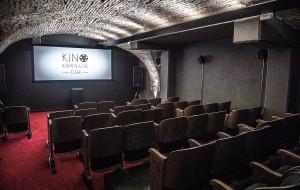 Kino wraca na Długą. Seanse w piwnicach dawnego Neptuna