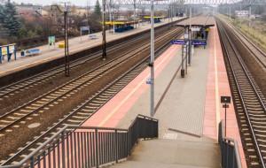 Dlaczego pociągi Intercity nie stają w Orłowie?