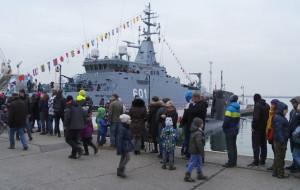 100-lecie utworzenia Marynarki Wojennej