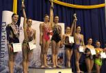 Tytuły, medale i puchary gimnastyczek artystycznych SGA i UKS Jantar Gdynia