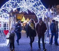 W sobotę rusza Jarmark Bożonarodzeniowy w Gdańsku