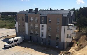 Mieszkanie Plus w Gdyni. Wnioski tylko do końca tygodnia