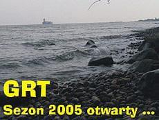 Mierzeja Rewska: wypad brzegiem Zatoki Gdańskiej