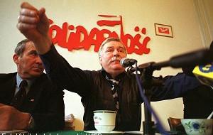"""""""Solidarność"""" bez Wałęsy?"""