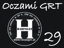 Harpagan 29; uczymy się orientacji