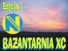 Bażantarnia XC 2005, edycja I